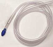 Slange til hydrominder m/ bunnventil