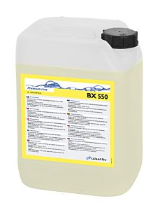 Shampoo BX 550 10 L