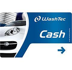 TRANSPONDERKORT WashTec Cash