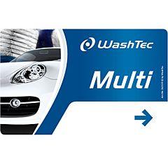 TRANSPONDERKORT WashTec Multi