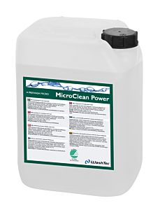 MicroClean Power 200 L